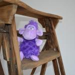 Neue Figuren mit Lavendel